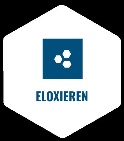 ELOXIEREN