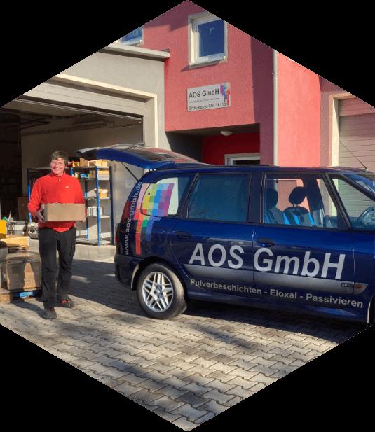 AOS - Service